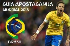 Brasil Mundial 2018 - Guia e Análise