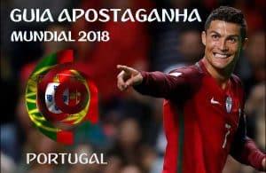Portugal Mundial 2018 - Guia e Análise