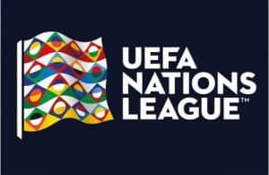 Liga das Nações uefa