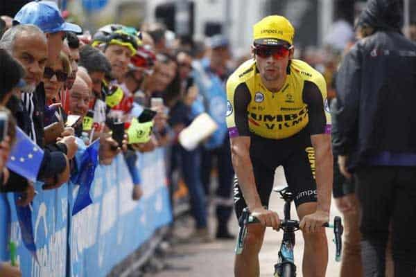 Giro De Itália 2019: Haverá vida para além de Roglic?