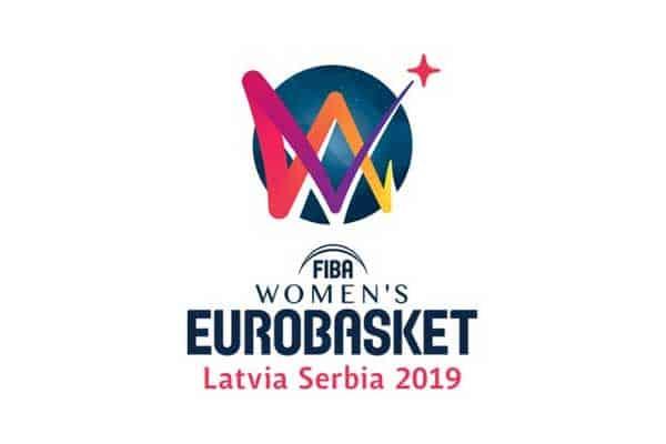 Bielorrússia vs Russia – Eurobasket Feminino