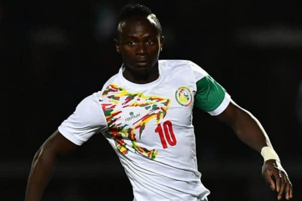 Senegal e Argélia em primeiro embate de titãs na CAN