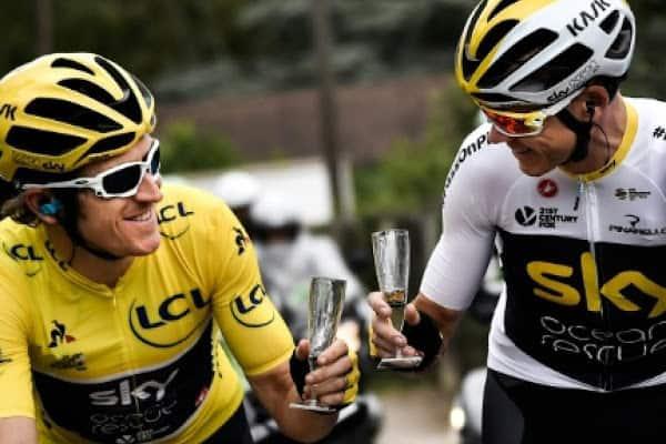 Sangria no Tour de France abre janelas de oportunidade