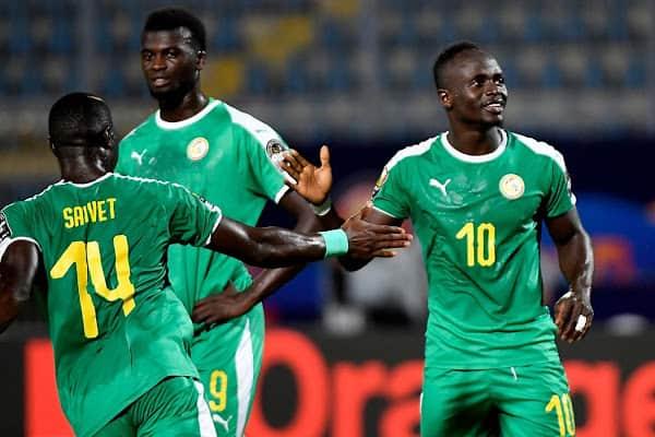 Marrocos e Senegal em rota de colisão na CAN