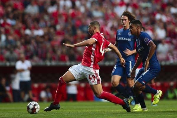 Benfica testa invencibilidade de um Leipzig em estreia na Champions
