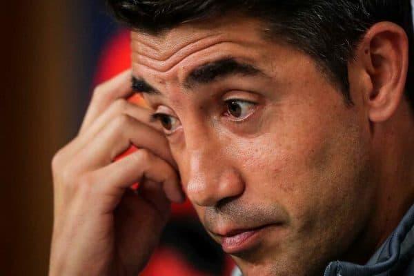 Audácia de Bruno Lage 'trama' Benfica na Europa