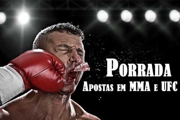 PORRADA – Apostas para o UFC Fight Night: Blaydes vs dos Santos