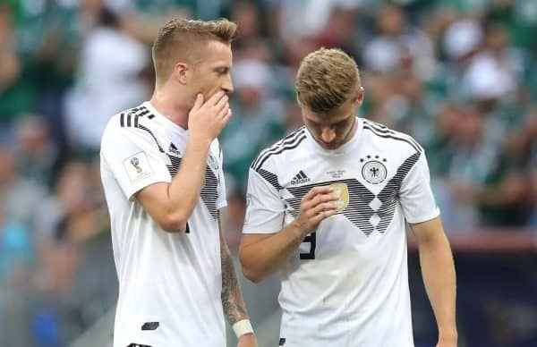 Holanda e Alemanha defrontam-se pela quarta vez em menos de um ano!