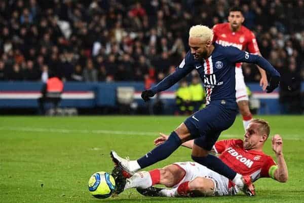 Mónaco vs PSG: Ajuste de Contas esta quarta-feira