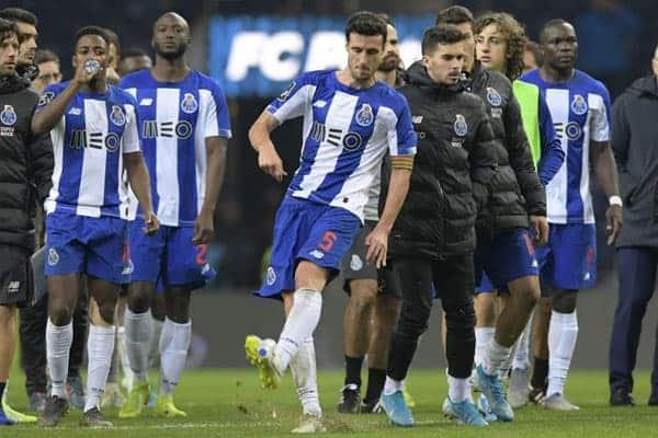 FC Porto sobre brasas em busca da 1ª Taça da Liga do seu historial
