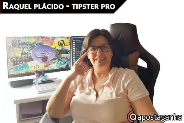 Raquel Plácido – Tipster PRO – 22 de Fevereiro