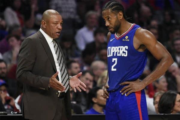 Celtics e Clippers animam NBA antes da pausa para o All-Star Game