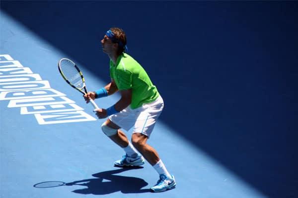 Masters de Madrid será na Playstation com Nadal e Murray a jogar