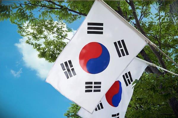 Rola a bola na Coreia do Sul a partir desta Sexta-Feira