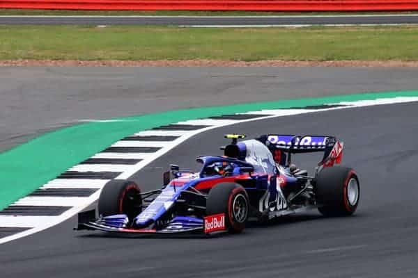 Fórmula 1 regressa a 05 de Julho na Áustria