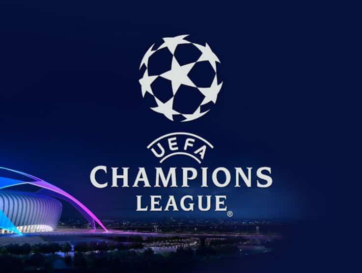 Bayern vs Dinamo Kiev