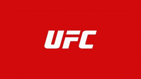 Robert Whittaker vs Darren Till – UFC on ESPN