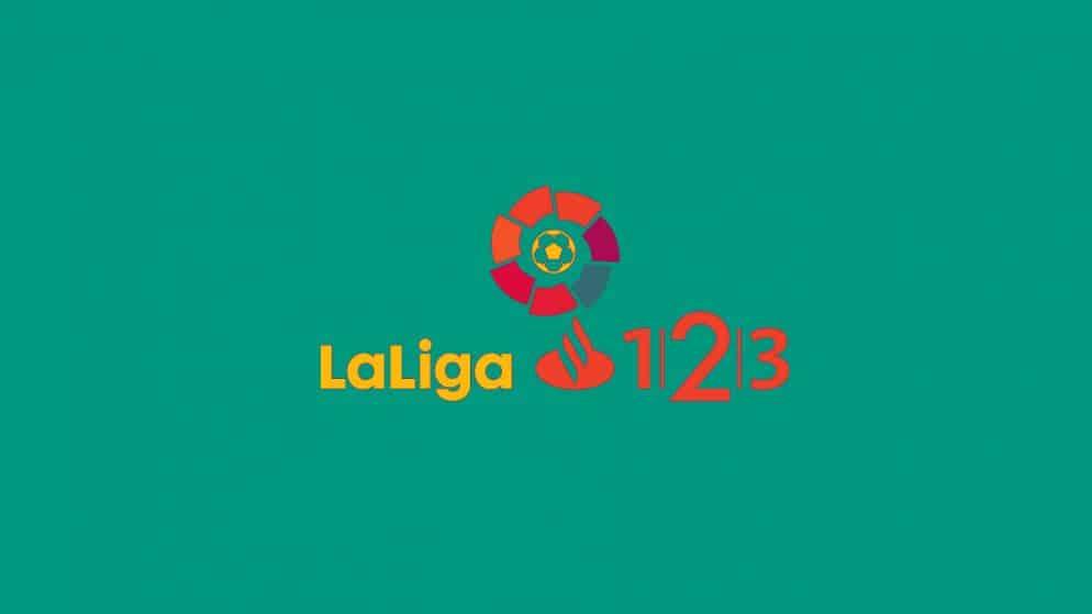 Logrones vs Almeria