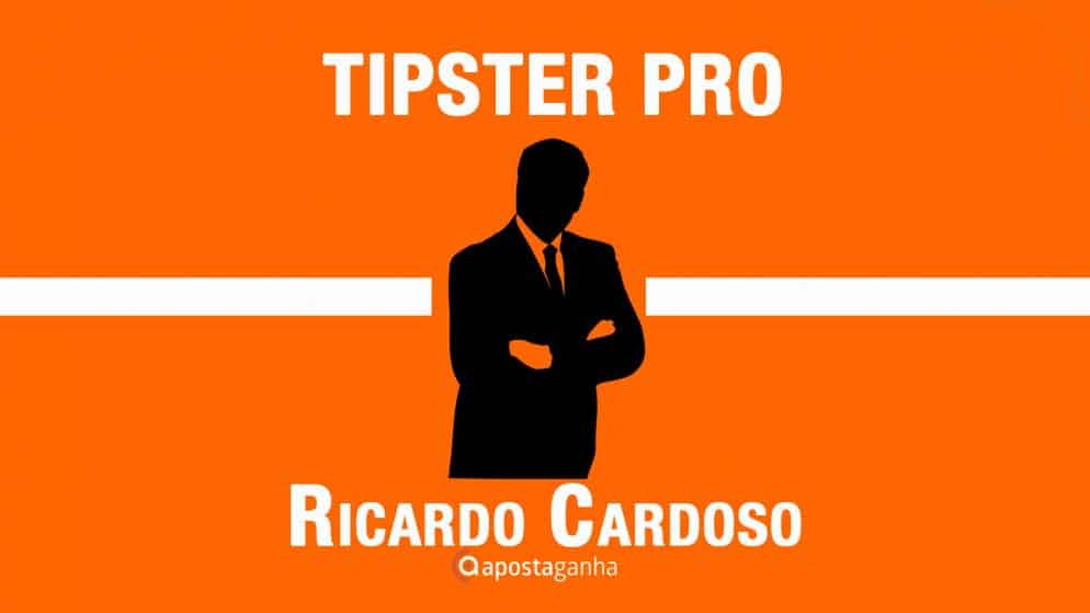 Tips dos PROs – Ricardo Cardoso – 01 de Agosto