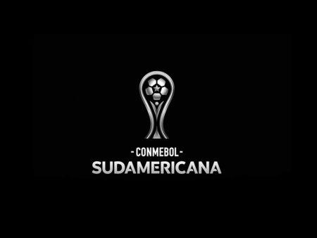 Atletico Paranaense vs LDU Quito
