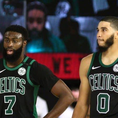 Boston e Miami nas finais do Este, Lakers aguardam adversário