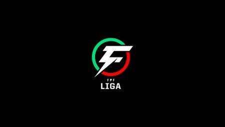 Sporting vs Benfica – Liga Futsal
