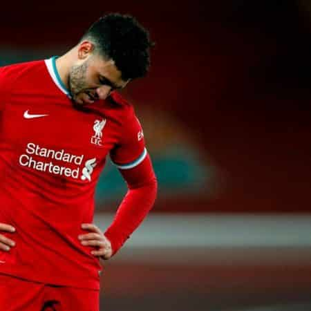 Liverpool lidera pesadelo dos apostadores no final de semana