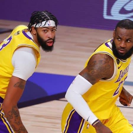 Nets e Lakers assumem maior favoritismo na NBA depois das trocas