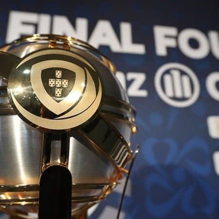Sporting e Braga em final inédita na Taça da Liga