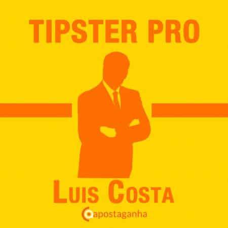Tips dos PROs – Luis Costa – 06 de Fevereiro