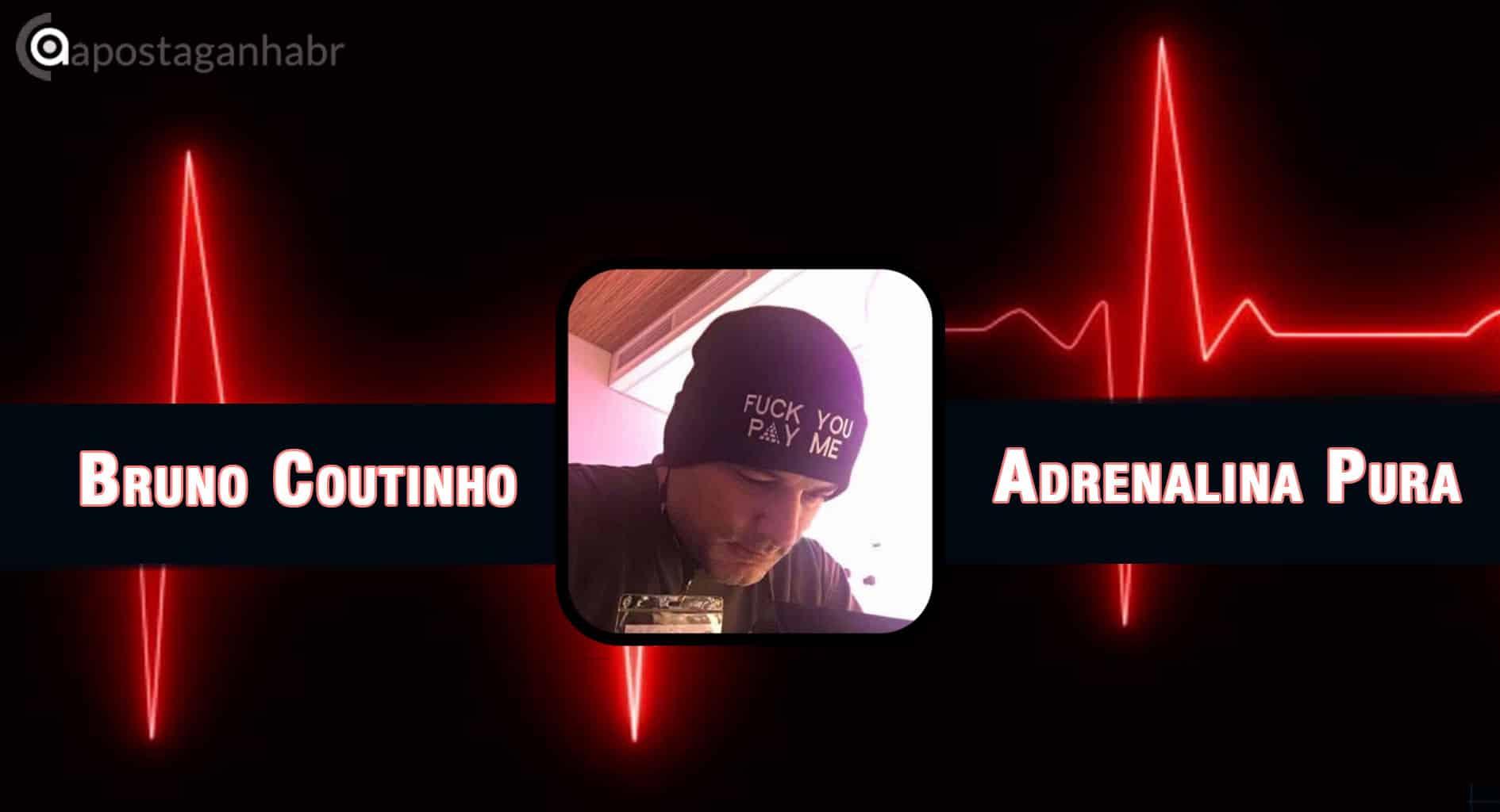 Bruno Adrenalina Pura