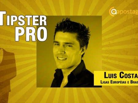 Tips dos PROs – Luis Costa – 16 de Outubro
