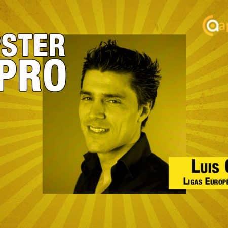 Tips dos PROs – Luis Costa – 11 de Maio