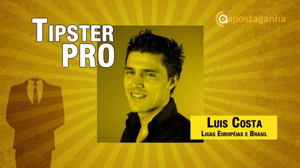 Tips dos PROs – Luis Costa – 20 de Setembro