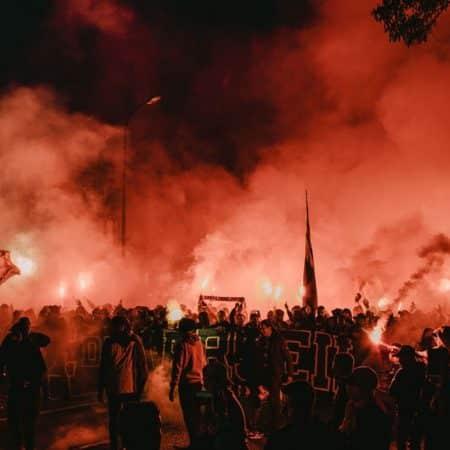 Ultras do Marselha deixa Villas-Boas em alvoroço