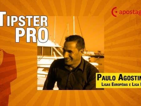 Tips dos PROs – Paulo Agostinho – 16 de Outubro
