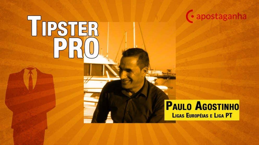 Tips dos PROs – Paulo Agostinho – 12 de Outubro