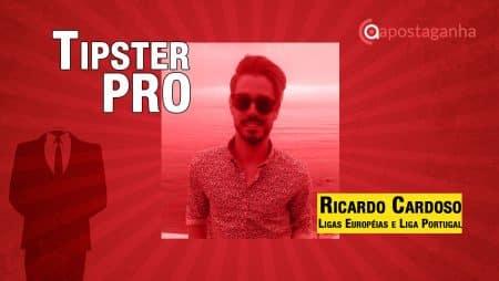 Tips dos PROs – Ricardo Cardoso – 30 de Julho