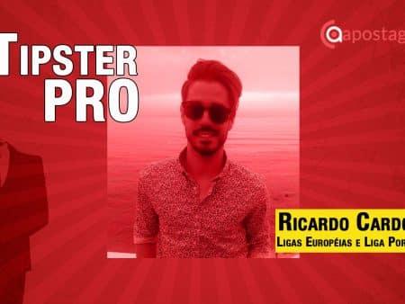 Tips dos PROs – Ricardo Cardoso – 14 de Setembro