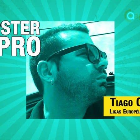 Tips dos PROs – Tiago Oliveira – 08 de Março