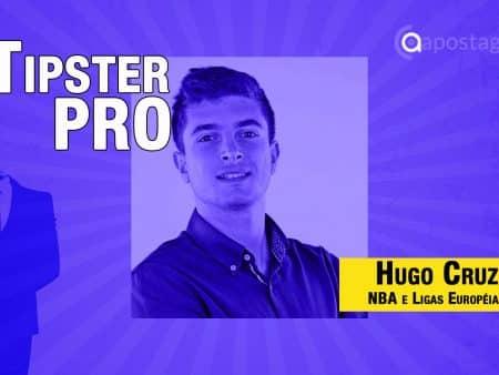 Tips dos PROs – Hugo Cruz – 16 de Outubro