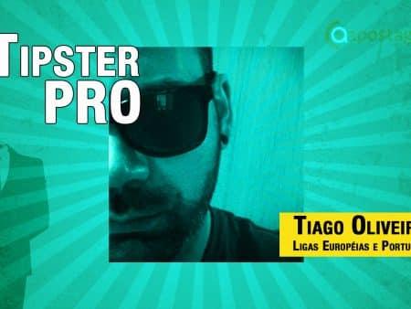 Tips dos PROs – Tiago Oliveira – 19 de Outubro
