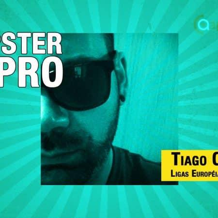 Tips dos PROs – Tiago Oliveira – 04 de Maio