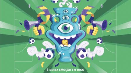Artistas portugueses partilham arte de apoio à seleção nacional