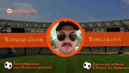 Vai dar Samba Tips por Rodrigo Cesar – 29 de Setembro