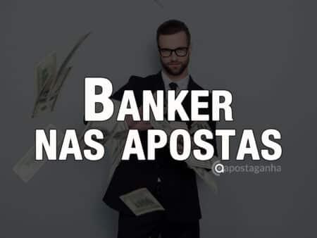 Banker nas apostas desportivas
