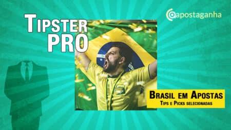 Brasil em Apostas – Tips e Prognósticos selecionados – 31/07