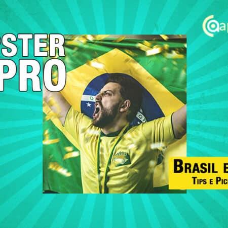 Brasil em Apostas – Tips e Prognósticos selecionados – 16/09